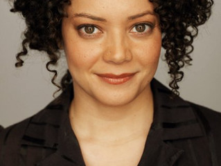 Live in Theater Actors Series: Tanya Perez