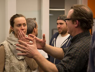 18 Tips for Actors from Director Carlo D'Amore