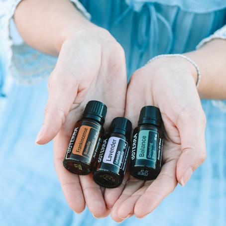 Do You Use Essential Oils?