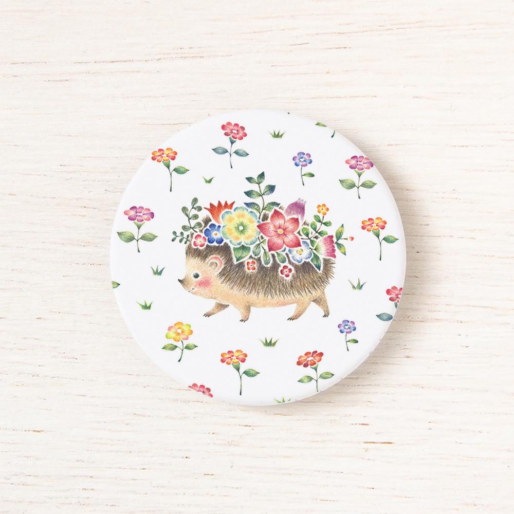 """""""花を飾ったはりねずみのマリ"""", BB-R44 253"""