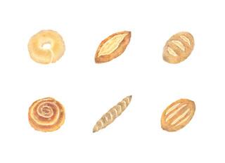 パン No. 3