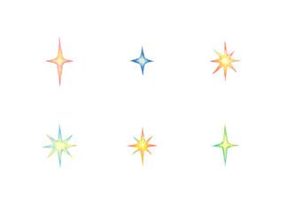 星 No. 2