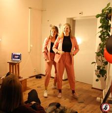 Firma Frictie - Stukafest Amsterdam 2020