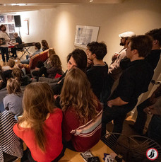 Lion's Den - Stukafest Amsterdam 2020