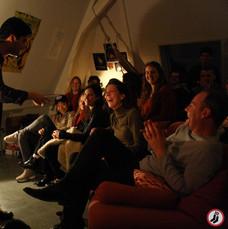 Bugra Gedik - Stukafest Amsterdam 20204063256399248_83289958382064