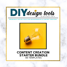 Content Creation Starter Bundle Pack_thu