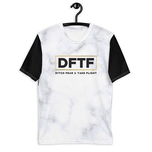 DFTF Flight Crew Tee