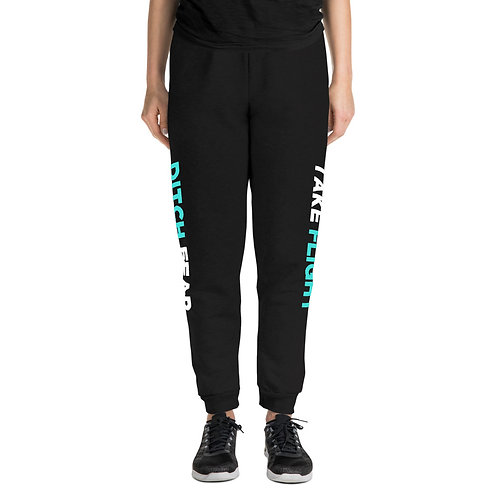 DFTF Joggers
