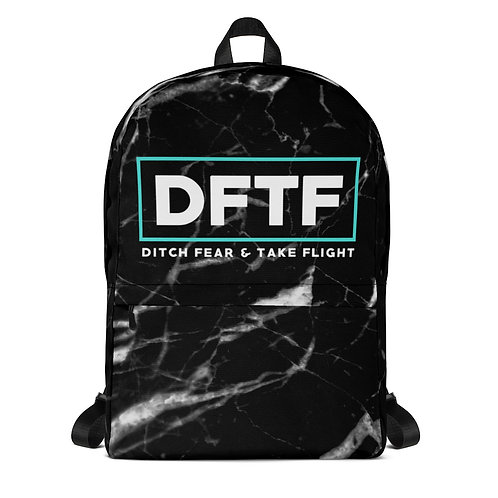 DFTF Backpack 2020
