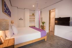 Hotel Mama Carlota_Habitacion King_5