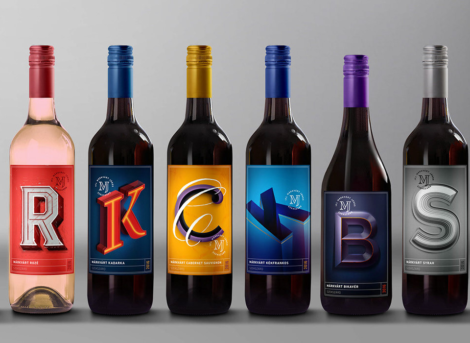 Márkvárt Winery