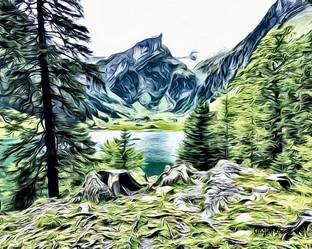 sealpsee mountain