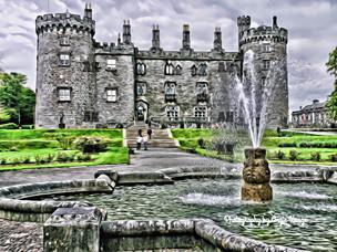"""""""kilkenny castle"""" kilkenny ireland"""