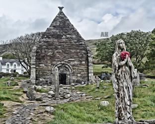 kilmalkedar church (2)
