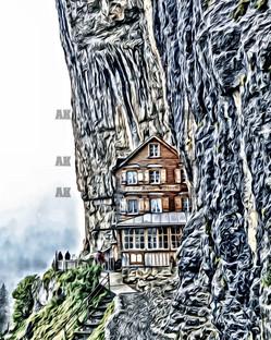 berghaus aescher
