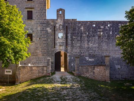Svečano otvorenje kaštela Morosini-Grimani