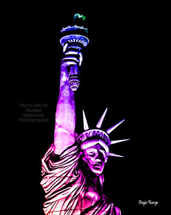 """""""lady liberty"""" in color"""