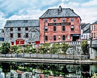 matt the millers kilkenny ireland