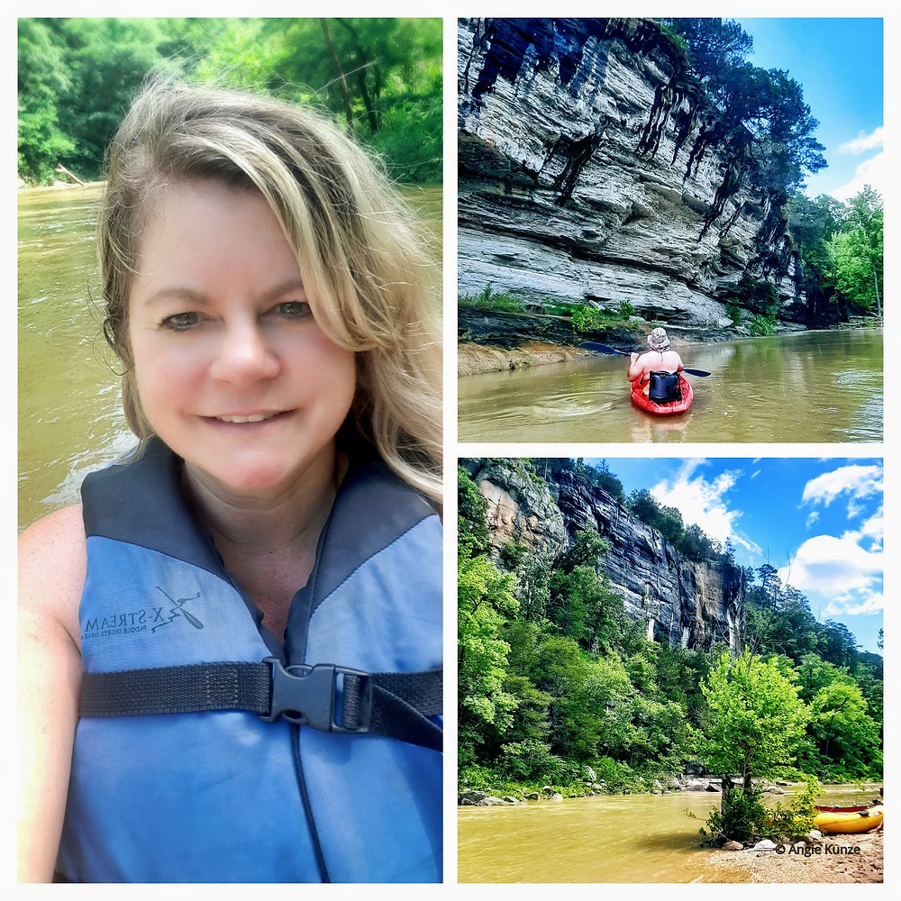 Angie Kunze, Travel blogger, creative photographer, Toto, were not in kansas anymore.