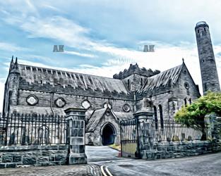 st canice's kilkenny