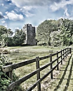 ballintotis castle 1