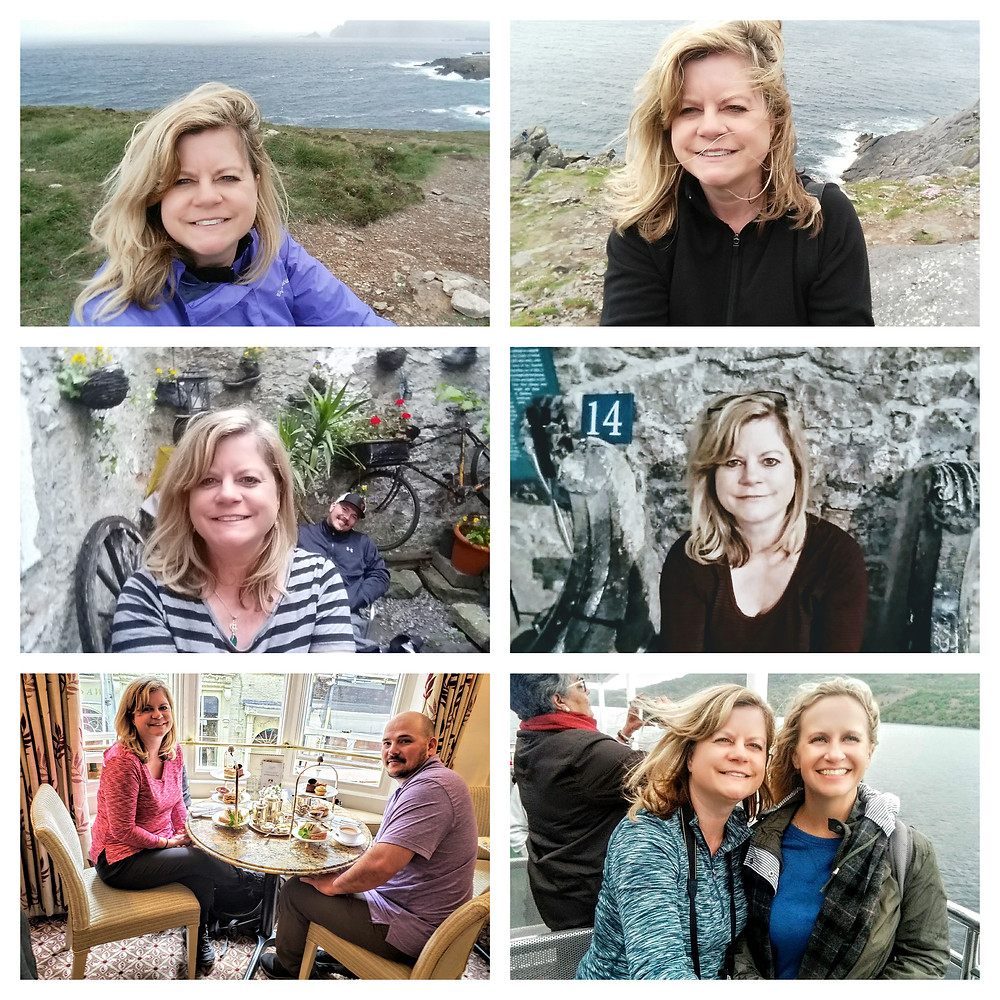 Angie Kunze, travel blogger, creative photographer, Toto, We're Not in Kansas Anymore Travel Blog