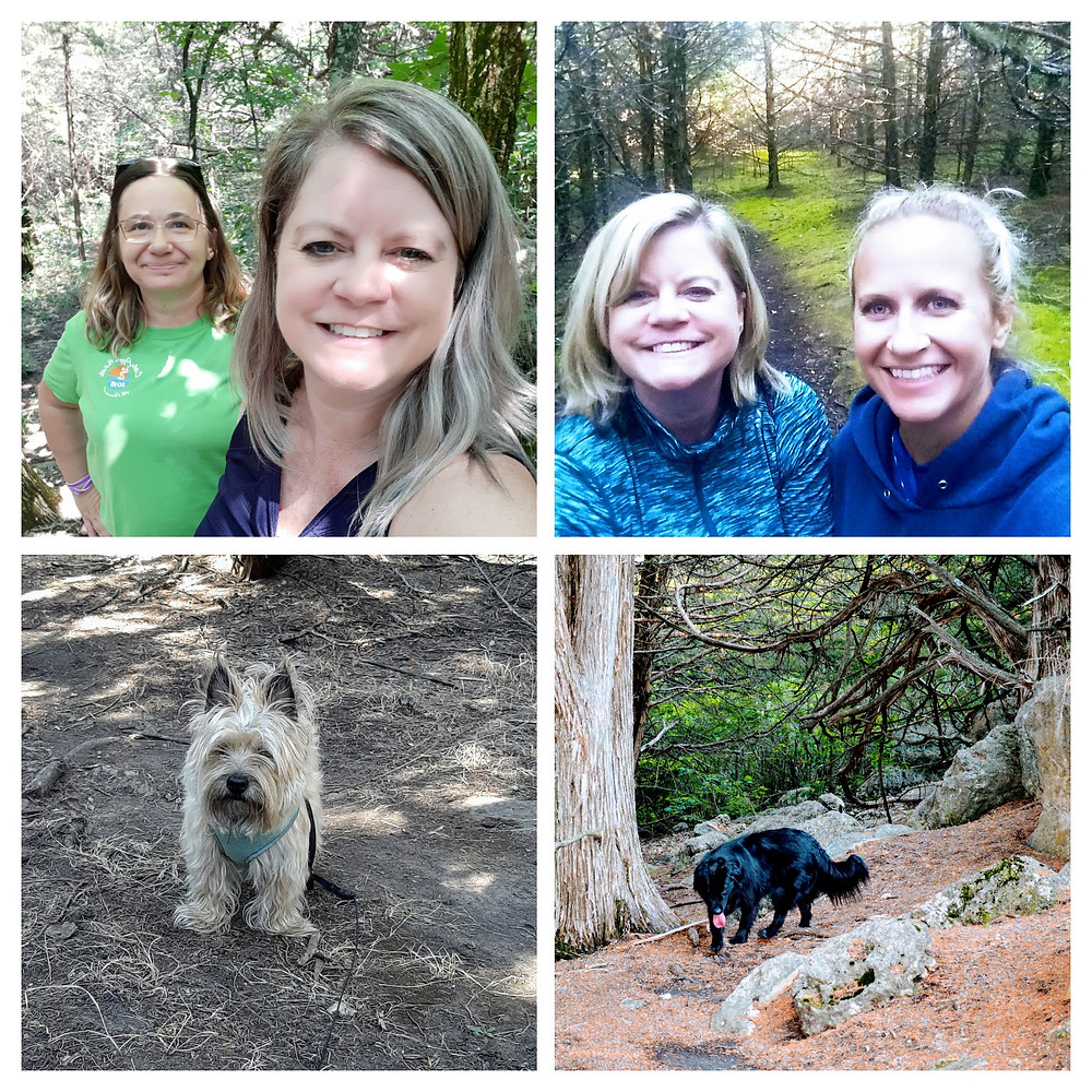 Angie Kunze, Travel blogger, creative photographer, Toto, We're Not in Kansas Anymore