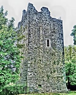 HD ballintois Castle 2