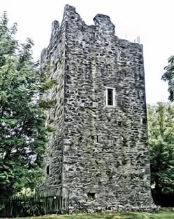 ballintotis castle 2