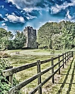 HD ballintotis castle 1