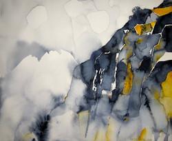 Foggy mountains | Sumuiset vuoret
