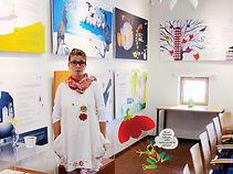 Marsa Pihlaja, Children's Author, Finland