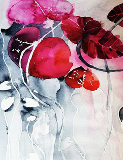 Lilies in Pink | Pinkit lumpeet