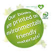 Our books are environmentally-friendly