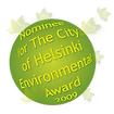The City of Helsinki Environmental Award Nomination, Marsa Pihlaja