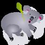 Koala, Le monde des animaux, Marsa Pihlaja