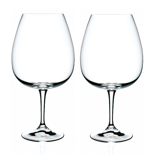 Set of Two Glasses in One Box