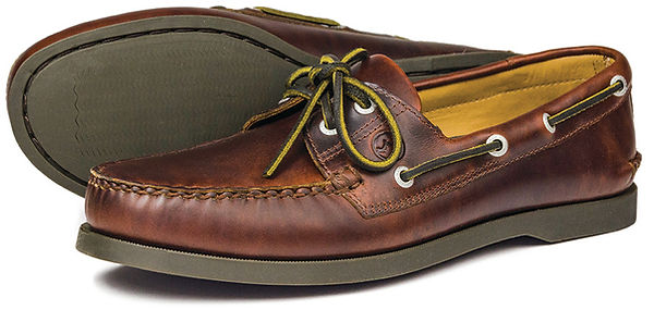 Boston Elk Deck Shoe Orca Bay