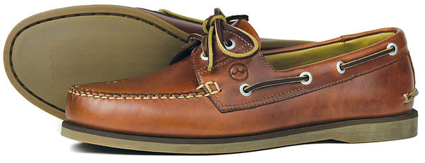 Orca Bay Newport Saddle Deck Shoe