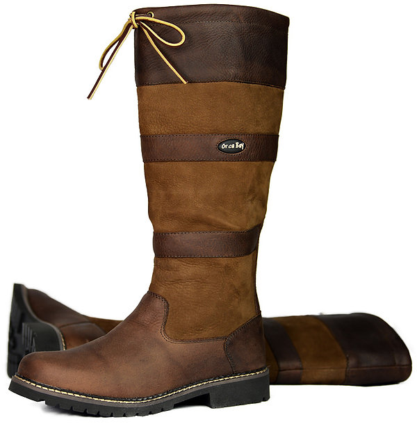 Orca Bay New Orkney Leather Boot