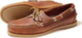 Creek Mes Havana Shoe