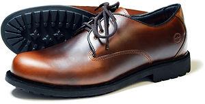 Malvern Elk Orca Bay Walkig Coutry Shoe