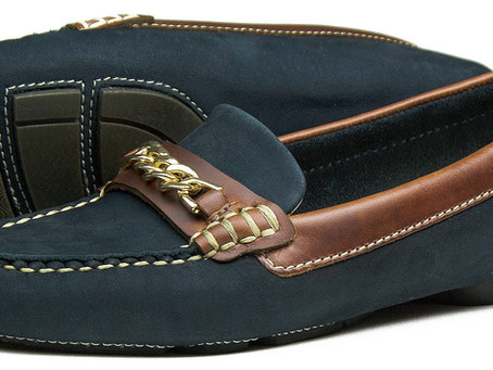 New Badminton Loafers