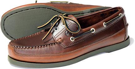Augusta Elk Mens Shoe