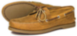 Bosto Sand Deck Shoe Orca Bay