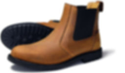 Brecon Sand Mens Chelsea Boot Orca Bay LeatherBRECON-SAND.jpg