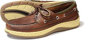 Squamish Havana Sports Boat Shoe Orca Bay