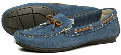 Orca Bay Ballena Denim Womens Loafer
