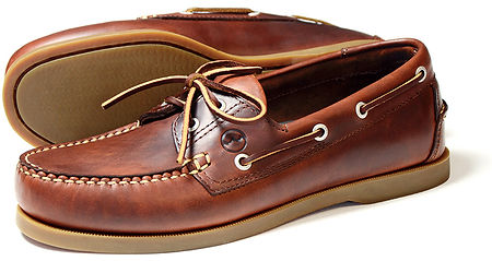 Creek Mens Saddle Shoe