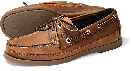 Augusta Mens Sand Shoe